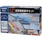 トミックス 91042 高架複線基本セット(レールパターンHA)