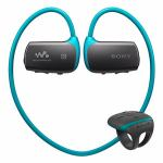 SONY ウォークマン WSシリーズ 16GB NW-WS615-L