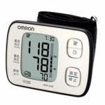 オムロン HEM-6220-SL 手首式血圧計 (シルバー)