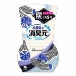 小林製薬 炭の消臭元 お部屋用 400ml 【日用消耗品】