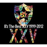【CD】B'z / B'z The Best XXV 1999-2012(初回限定盤)(DVD付)