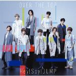 <CD> Hey!Say!JUMP / OVER THE TOP(初回限定盤2)(DVD付)