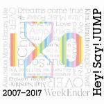 <CD> Hey!Say!JUMP / Hey! Say! JUMP 2007-2017 I/O(初回限定盤2)