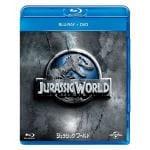 <BLU-R> ジュラシック・ワールド ブルーレイ&DVDセット