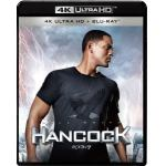 【4K ULTRA HD】ハンコック(4K ULTRA HD+ブルーレイ)