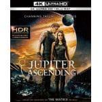 【4K ULTRA HD】ジュピター(4K ULTRA HD+ブルーレイ)