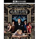 【4K ULTRA HD】華麗なるギャツビー(4K ULTRA HD+ブルーレイ)