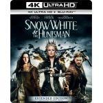 <4K ULTRA HD> スノーホワイト(4K ULTRA HD+ブルーレイ)