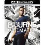 <4K ULTRA HD> ボーン・アルティメイタム(4K ULTRA HD+ブルーレイ)