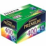富士フイルム 135 PREMIUM 400 27EX 1 カラーネガフィルム