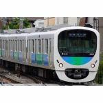 グリーンマックス (N) 4377 西武30000系新宿線 8両編成セット(動力付き)