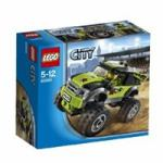 レゴジャパン LEGO 60055 モンスタートラック