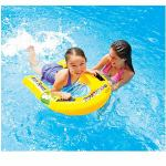 INTEX U-5224 poolschool 58167 Kickboard pool SchoolStep3