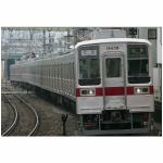 グリーンマックス (再生産)(N) 4304 東武10030型 リニューアル車 東上線 増結用中間車4両セット(動力無し)