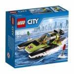 レゴジャパン LEGO 60114 シティ レースボート