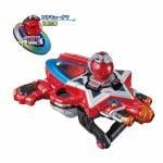 バンダイ 宇宙戦隊キュウレンジャー 変身コントローラー DXセイザブラスター