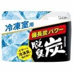 エステー 脱臭炭 冷凍室用 70g 【日用消耗品】