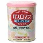 アース製薬 バスロマン スキンケア ミルクプロテイン 680g(入浴剤) 【日用消耗品】