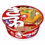 東洋水産 マルちゃん 赤いきつねうどん(東向け)
