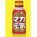 明治 マカの元気 ドリンク 100ml 【栄養補助】