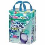 白十字 サルバ Dパンツ やわらかスリムうす型 M-Lサイズ 3回吸収 (22枚入) 【介護衛生用品】