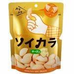 大塚製薬 ソイカラチーズ味 27g 【健康補助】