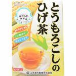 山本漢方製薬 とうもろこしのひげ茶 (8g×20袋) 【健康食品】