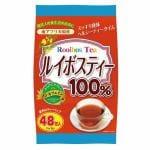 アルファ ルイボスティー100% (2g×48包) 【健康食品】