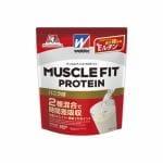ウイダー マッスルフィットプロテイン バニラ味(900g) 【栄養補助】