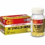 大正製薬 パブロンゴールドA<錠> (210錠) 【指定第2類医薬品】
