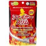 ジャパンギャルズSC ファイヤースリム (90粒) 【健康食品】