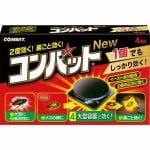 大日本除虫菊 コンバットNew 4個入