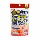 イトスイ コメット 金魚の主食 納豆菌 色揚げ 40g