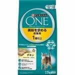 ネスレ日本  ピュリナワン キャット 美味を求める成猫用 1‐10歳 チキン  2.2kg
