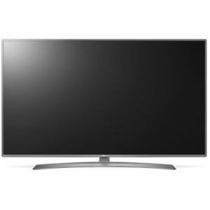 LGエレクトロニクス 49UJ6500 49V型 地上・BS・110度CSチューナー内蔵 4K対応液晶テレビ