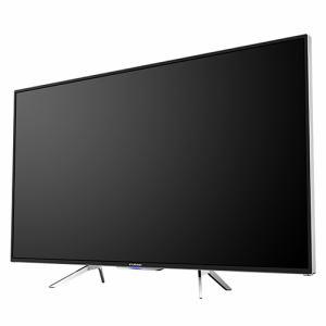 【バンドルセット】FUNAI FL-55UD4100 55V型 地上・BS・110度CSデジタル 4K対応 LED液晶テレビ