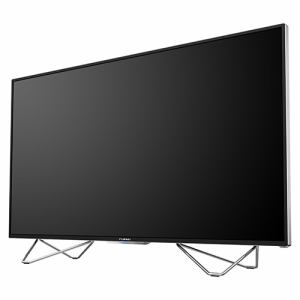 【バンドルセット】FUNAI FL-49UA6000 49V型 地上・BS・110度CSデジタル 4K対応 LED液晶テレビ