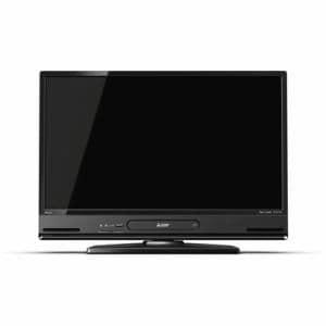 三菱 LCD-V32BHR9 REAL(リアル) 32V型 地上・BS・110度CSデジタル HDD1TB内蔵ブルーレイディスクレコーダー搭載液晶テレビ