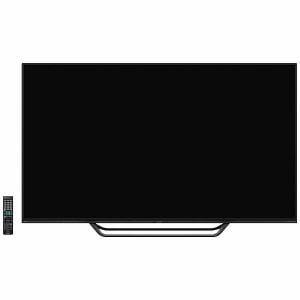 シャープ LC-70X500 AQUOS(アクオス) 70V型地上・BS・110度CSデジタル 8K対応 LED液晶テレビ