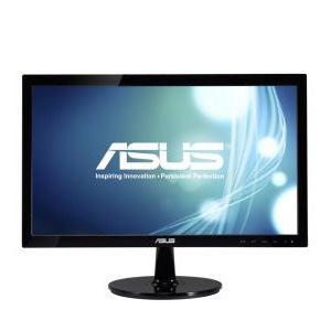 ASUS 19.5 LCDディスプレイ VS207T