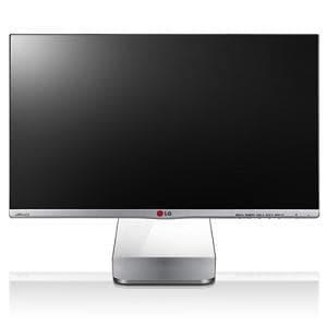 LGエレクトロニクス 23.8型ワイド液晶ディスプレイ 24MP76HM-S