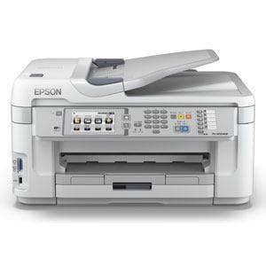 EPSON A3ノビ対応 インクジェット複合機 PX-M5040F