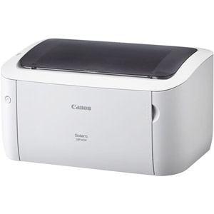 Canon A4モノクロレーザープリンタ Satera(サテラ) LBP6030
