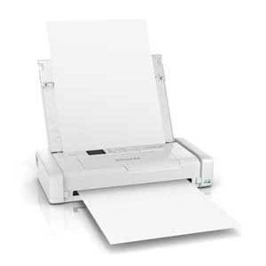 エプソン 【スマホ/タブレット対応】A4モバイルプリンター[無線LAN/USB2.0] ホワイト PX-S05W