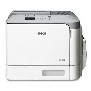 EPSON LP-S950 A4カラーレーザープリンター (有線LAN対応)