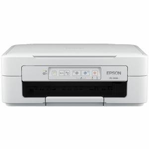 エプソン 「Colorio(カラリオ)」A4カラープリント対応 インクジェット複合機 PX-048A