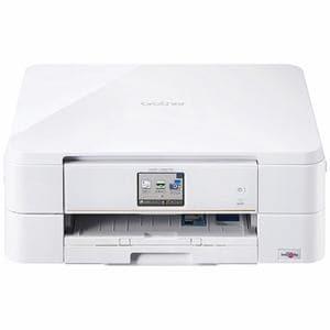 ブラザー DCP-J567N A4プリント対応 インクジェット複合機 「PRIVIO(プリビオ)」