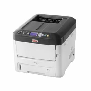 OKI C712DNW カラーLEDプリンター