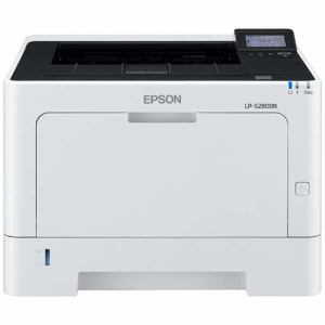 エプソン LP-S280DN A4モノクロページプリンター