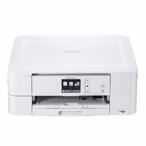 ブラザー DCP-J572N A4プリント対応 インクジェット複合機 「PRIVIO(プリビオ)」 ホワイト